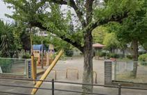 若林町一丁目第2公園