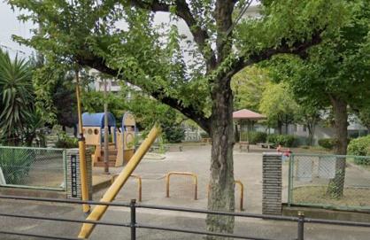 若林町一丁目第2公園の画像1