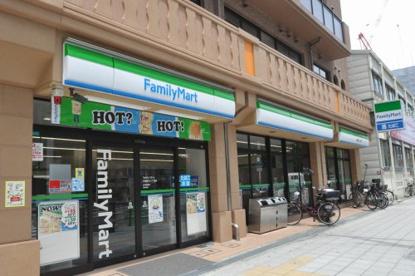 ファミリーマート小浦桜川一丁目店の画像1