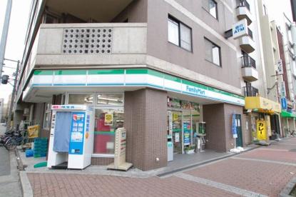 ファミリーマート戎本町店の画像1
