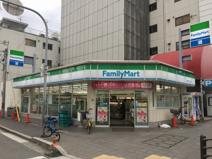 ファミリーマート恵美須西二丁目店