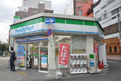 ファミリーマート難波中一丁目店の画像1