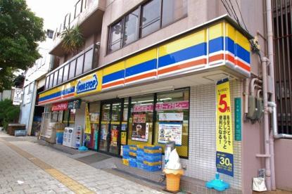 ミニストップ夕陽ヶ丘店加賀徳酒店の画像1