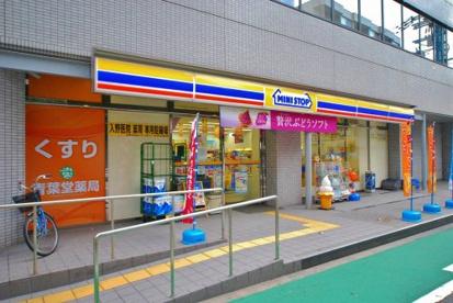 ミニストップ 青葉堂浪速元町店の画像1