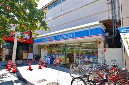 ローソン JR今宮駅店の画像1