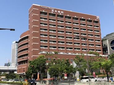 社会医療法人 寿会 富永病院の画像1