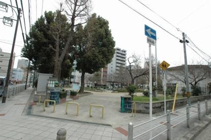 鴎町公園の画像1
