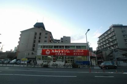 井岡弘樹ボクシングジムの画像1
