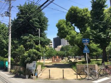 愛染公園の画像1