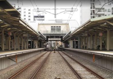 椎名町駅の画像2