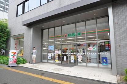 セブン-イレブン湊町リバープレイス店の画像1
