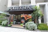oliveSPA 南堀江店