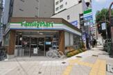 ファミリーマート四ツ橋南堀江店