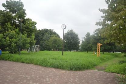 根岸台自然公園の画像1