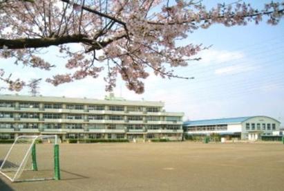 朝霞市立 朝霞第九小学校の画像1