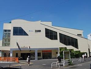 江古田駅の画像1