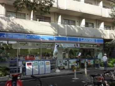 ローソン 練馬江古田栄町店の画像1