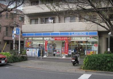 ローソン 練馬江古田栄町店の画像3