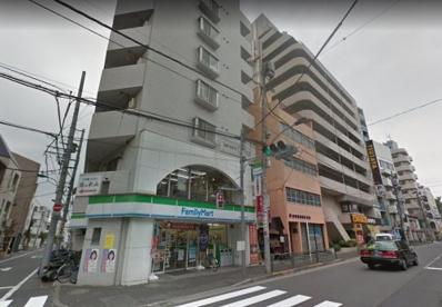 ファミリーマート江古田千川通り店の画像1