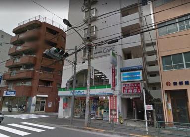 ファミリーマート江古田千川通り店の画像2