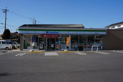 ファミリーマート高浜論地町店の画像1