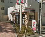 セブン−イレブン 目黒南2丁目店