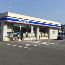 ローソン高知朝倉本町2丁目店の画像1