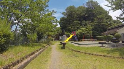 鵜来巣公園の画像1