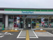 ファミリーマート南国岡豊店
