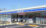 ローソン南国篠原東泉店