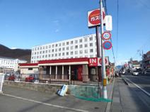 ガスト 甲府酒折店