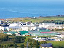北海道職業能力開発大学校の画像1