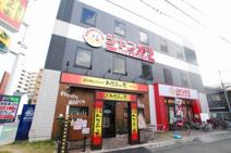 ジャンカラ大正駅前店