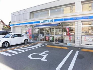 ローソン高知大津鹿児店の画像1