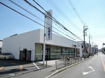 紀陽銀行 深井支店の画像1