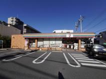 セブン-イレブン藤沢朝日町店