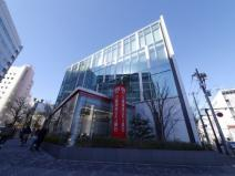 三菱東京UFJ銀行 藤沢支店