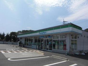 ファミリーマート高知横浜店の画像1