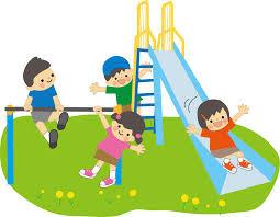 旭天神山児童遊園の画像1