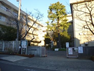 厚木市立 相川中学校の画像1