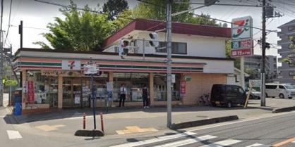 セブン-イレブン川越六軒町店の画像1