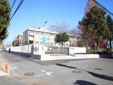 睦合中学校の画像1