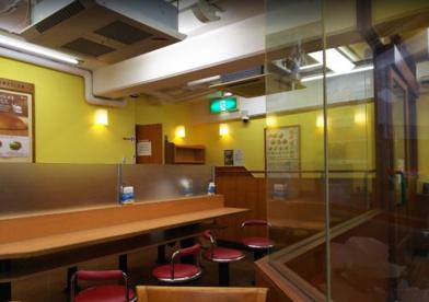 モスバーガー 池袋東店の画像3