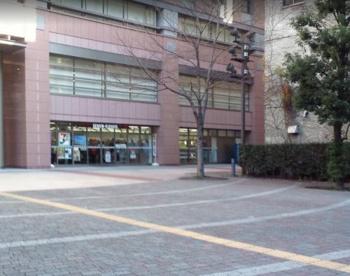 セブン-イレブン7FS帝京平成大学池袋キャンパス店の画像2