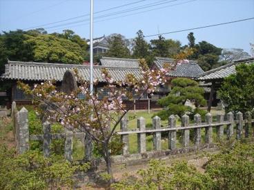 亀岡公園の画像1