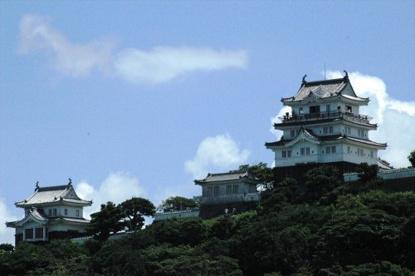 平戸城の画像1
