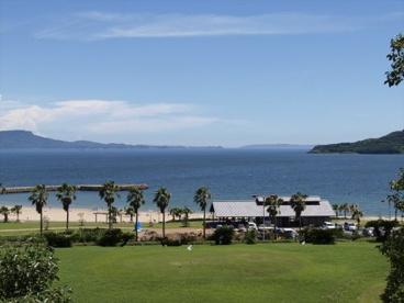 千里ヶ浜海水浴場の画像1