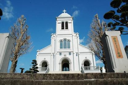 紐差教会の画像1