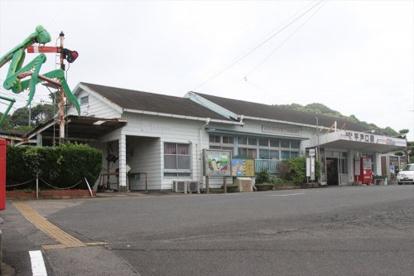 松浦鉄道 たびら平戸口駅の画像1