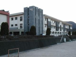 南部中学校の画像1